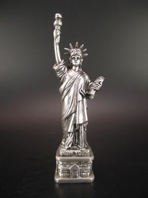 New York City Freiheitsstatue Statue of Liberty 13 cm,Souvenir USA Amerika,Neu