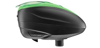 Dye Rotor Paintball Loader LT-R - black/lime