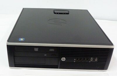 Pc Hp Compaq 6200 Pro Intel G620 2.6Ghz Ram 4Gb Hd 250Gb Windows 7