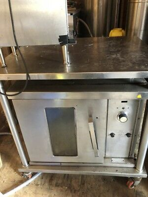 Convection Oven- Single Stack