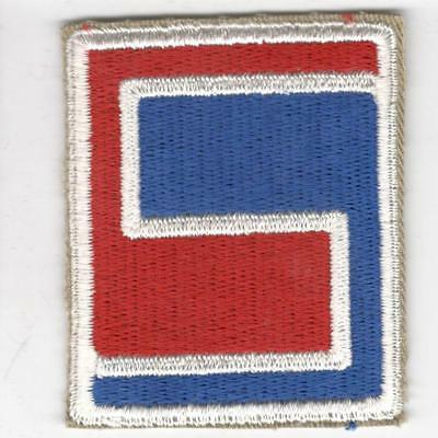 WW 2 US Army 69th Infantry Division Patch Inv# B454