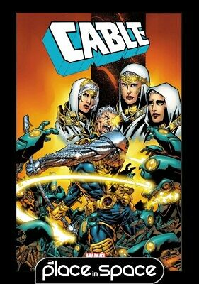 Cable Revolution - Softcover