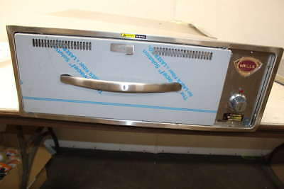 Wells 208-240V 1.5-1.9A 338-450Watts Warming Drawer Unit RW16HD