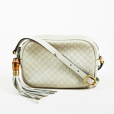 9dd913b8e GUCCI PADLOCK SMALL Smooth Leather Shoulder Bag - $1,059.00 | PicClick