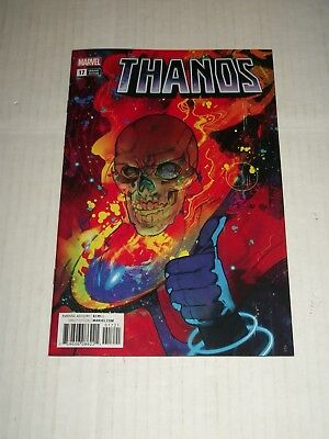 Marvel THANOS #17 Donny Cates Cosmic Ghost Rider Variant NM/M
