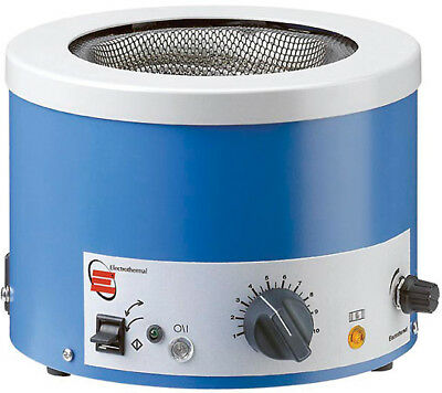 Electrothermal CMUA0100/CEX1 100ml Capacity and 115V 50/60Hz