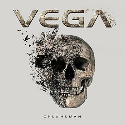 The Vega - Only Human [New CD]