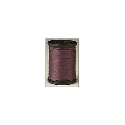 Tandy Leather Carriage Hand Sewing Thread 100/yd (91.4 M) Plum 1226-13