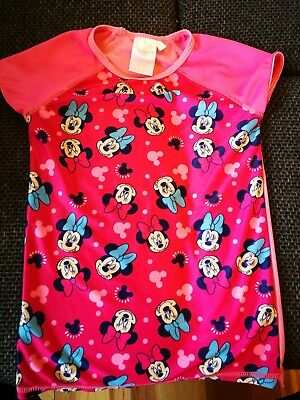 UV Shirt Minnie mouse 98/104