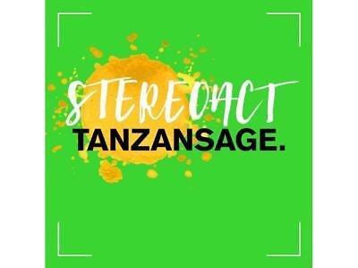 Stereoact - Tanzansage (Deluxe Edition) CD  Dance & Electronica Kontor Records