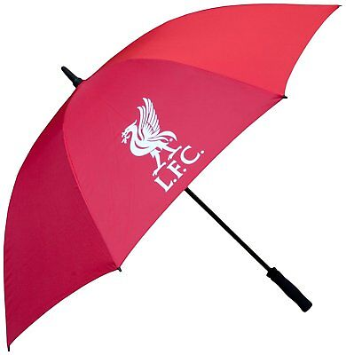 Brand New Leicester City Fc Single Canopy Golf Umbrella.