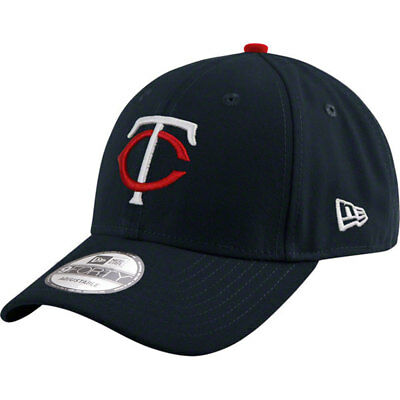 Minnesota Twins Officially licenced MLB New Era 9FORTY Adjustable Cap