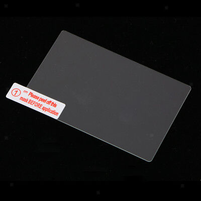 0.33mm Tempered Optical Glass LCD Screen Protector for Panasonic DC-TZ90