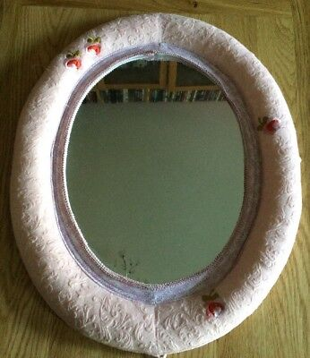 IKEA Skonhet Girls' Pink Mirror