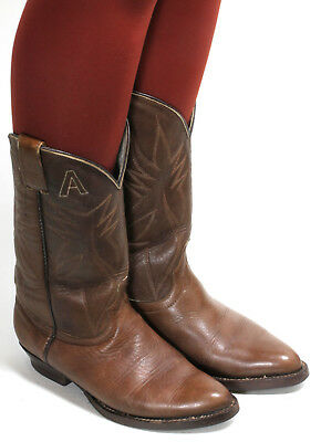 Westernstiefel Cowboystiefel Catalan Style Line Dance Texas Boots S.A. 38