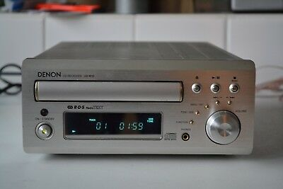 DENON UD-M30 Compact Disc CD Receiver Player HiFi Separate