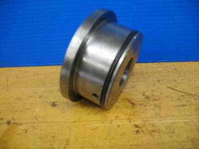 ATS CNC COLLET NOSE CHUCK COLLET PULL ADAPTER A6-5C X 75mm X2.0mm X 1 W/.250 C/B