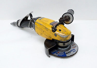 Atlas Copco GTG25 Series Turbo Air Grinder 2/B45718A