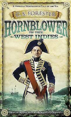 Hornblower in the West Indies (A Horatio Hornblower Tale of the Sea) by Forester
