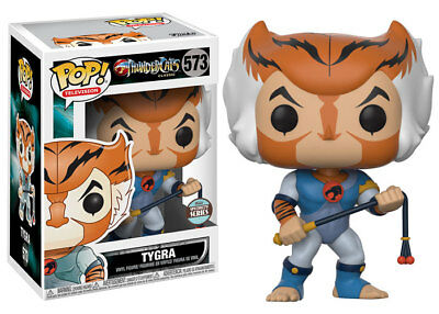 Tygra (Thundercats) Funko Pop! Specialty Series