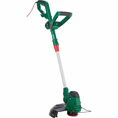 Qualcast Corded Grass Trimmer - 350W - Free 90 Day Guarantee