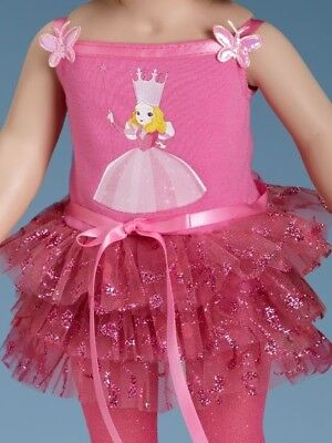 """Tonner-My Imagination 18"""" On A Bubble Outfit-No Doll-Fits 18""""play Doll-"""