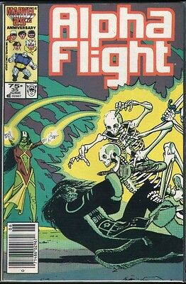 Alpha Flight 35