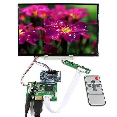 "HDMI LCD Controller Board With 10.1"" B101UAN01.A 1920x1200 LCD Screen"