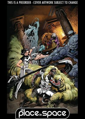 (Wk26) Terrifics #5 - Preorder 27Th Jun