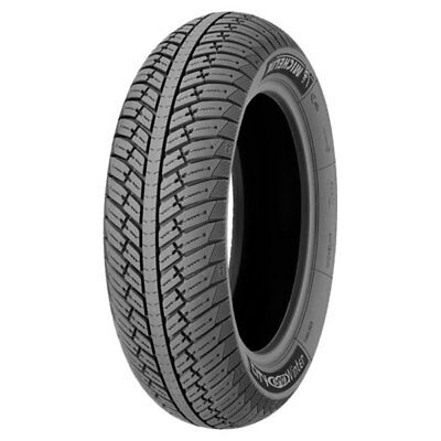 Gomme Pneumatici City Grip Winter 130/60 -13 60P Michelin Invernali 6C7