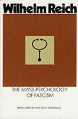 The Mass Psychology of Fascism (Paperback), Reich, Wilhelm, 97802...