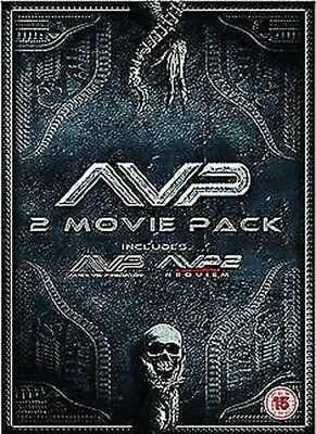 AvP Aliens vs Predator / 2 Requiem DVD Neue (387470108