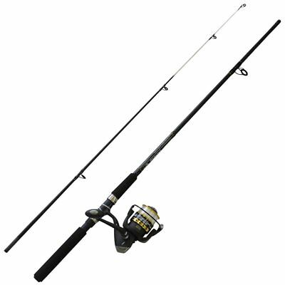 Jarvis Walker Fishunter Pro Elite 6ft 6inch Combo