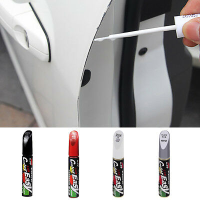 Auto Mending Scratch Cover Remover Paint Repair Pen Car Applicator Tool Striking