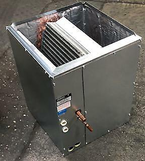 """Summit Ca060A8W7Yme 4-5 Ton Ac/hp Multi-Position Cased """"a"""" Coil R-410A 190402"""