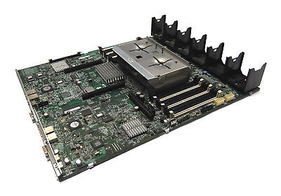HP 496069-001 PROLIANT DL380 G6 Dual Socket System Board - 451277-002