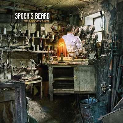 Spock's Beard - The Oblivion Particle (Deluxe Edition) NEW CD