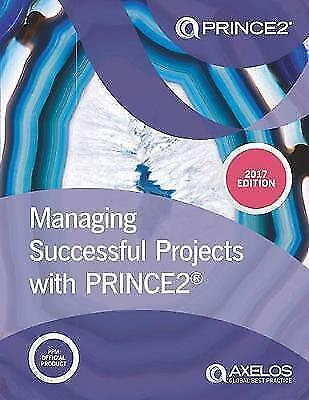 Managing successful projects with PRINCE2 by AXELOS, Bennett, Nigel, NEW Book, (