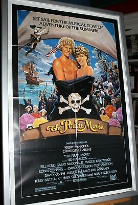 MOVIE POSTER 22x34 PIRATES OF THE CARIBBEAN 5 ONE SHEET DEPP 15102