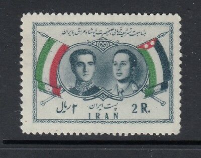 Kings issue #1081 2R - Nice (Mint  NEVER HINGED) cv$15.00