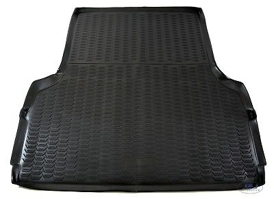 Premium Rubber Load Liner Mat For Nissan Navara D40 Double Cab 2010 - 2016