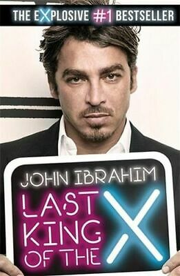 NEW Last King of the Cross By John Ibrahim Paperback Free Shipping