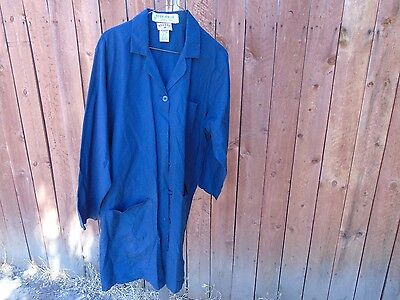 Lab Coats Mens Blue or Gray size Small $5.00 each