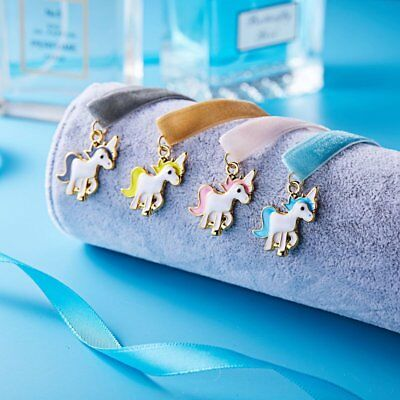 Fashion Velvet Cute Mini Horse Choker Pendant Necklace Women Charm Jewelry Gift
