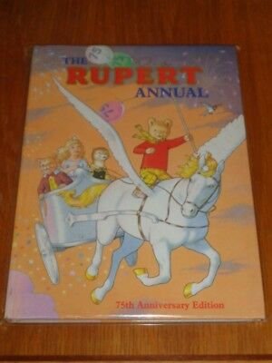 Rupert 1995 Daily Express British Annual