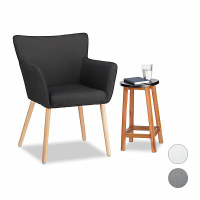 Polstersessel Design, Sessel modern, Clubsessel Stoff, Relaxsessel, Loungesessel