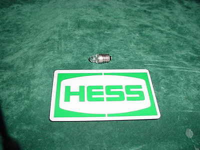 Replacement Parts Hess 1964 Toy Tanker Truck Front/rear Bulb Truck Collectibles