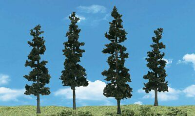 Woodland Scenics SP4151 Scene-A-Rama Conifer Trees