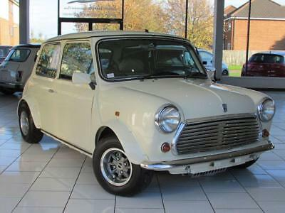 1997 P Rover Mini Mayfair 1.3