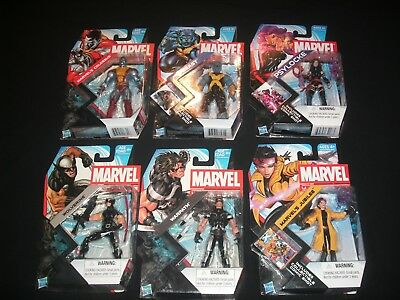 Free Ship Marvel Infinite//Legends Series Action Figures s Select Your Figure